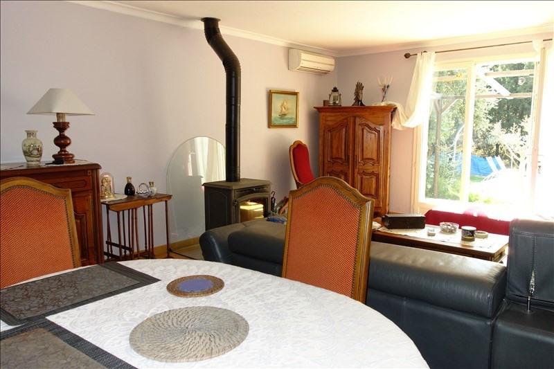 Sale house / villa La londe les maures 425000€ - Picture 7
