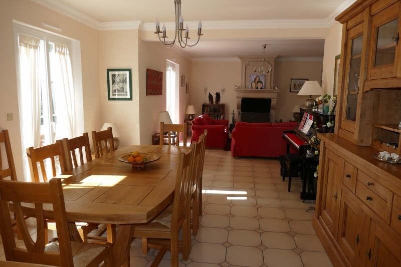 Deluxe sale house / villa Lamorlaye 609000€ - Picture 4