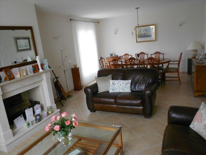 Sale house / villa Jard sur mer 435000€ - Picture 4
