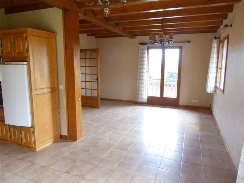 Sale house / villa Collonges 480000€ - Picture 6