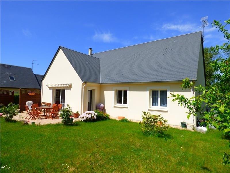 Verkoop  huis Villers-sur-mer 440000€ - Foto 1