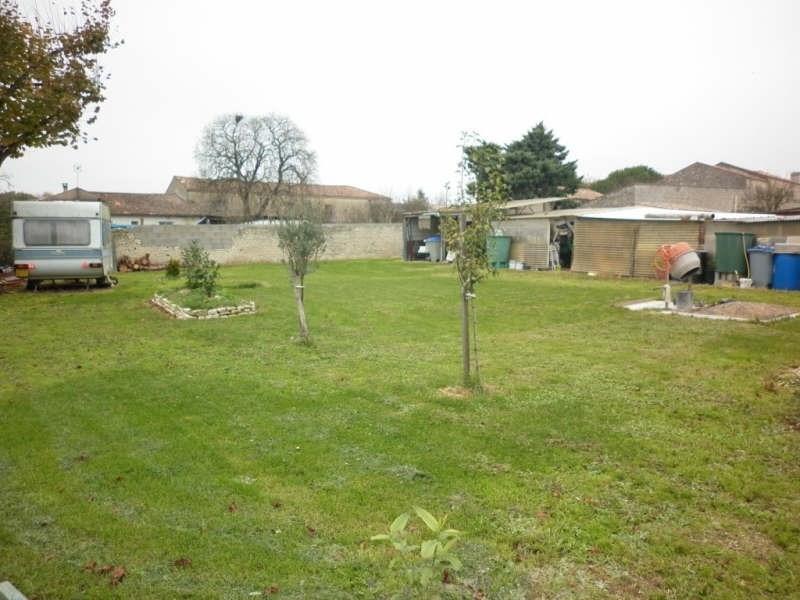 Verkoop  stukken grond Benon 69960€ - Foto 1