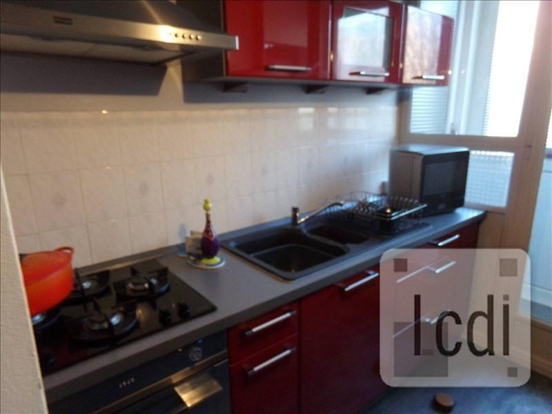 Vente appartement Fleury les aubrais 73000€ - Photo 1