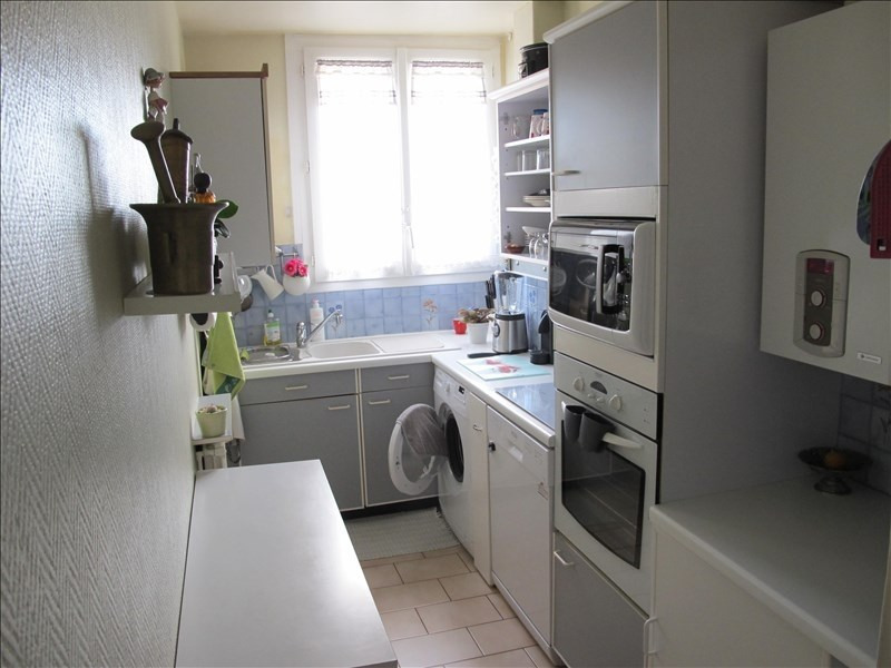 Vente appartement Colombes 259 000€ - Photo 3