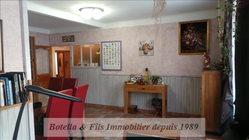Sale house / villa Bagnols sur ceze 218550€ - Picture 4