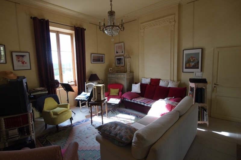 Immobile residenziali di prestigio casa Uzes 1365000€ - Fotografia 16