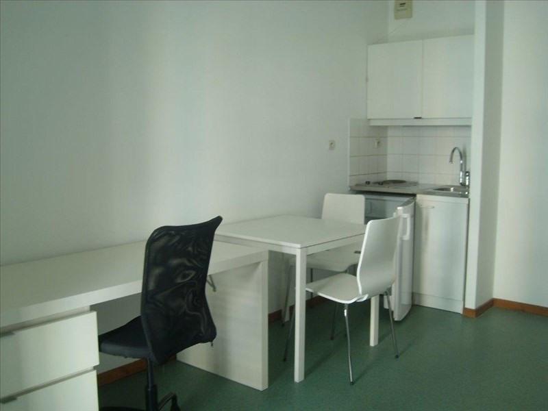 Alquiler  apartamento Strasbourg 540€ +CH - Fotografía 2