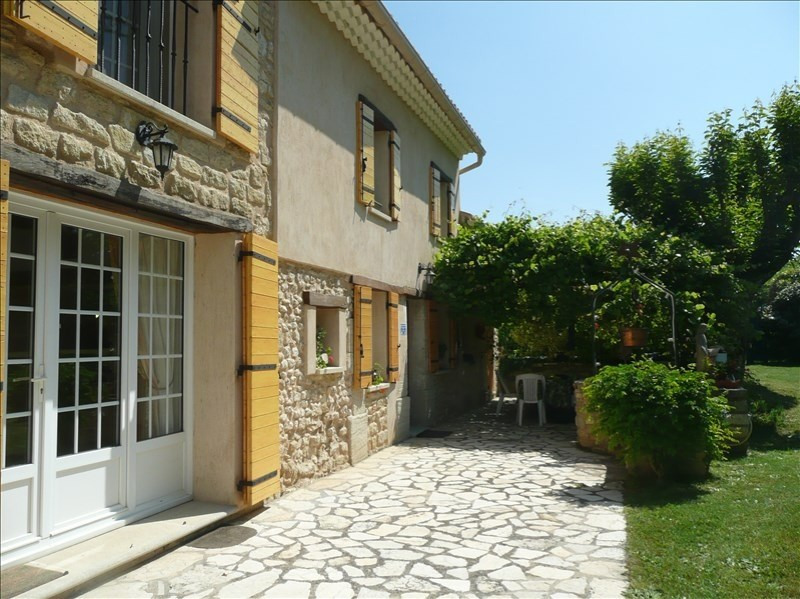 Immobile residenziali di prestigio casa Loriol du comtat 619000€ - Fotografia 3