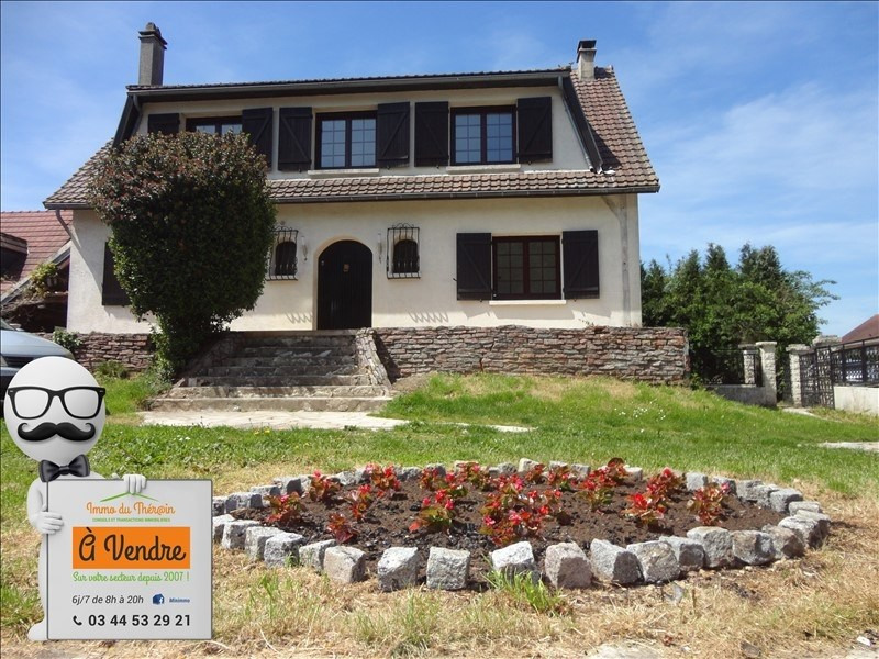 Sale house / villa Ully st georges 247 800€ - Picture 1
