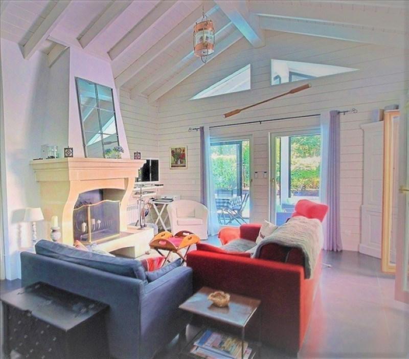 Vente de prestige maison / villa La teste de buch 682000€ - Photo 4