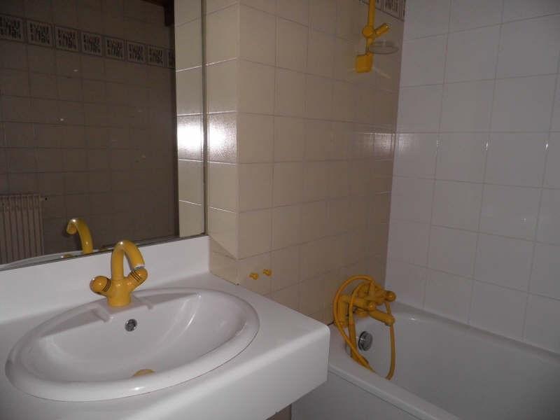 Location appartement Le puy en velay 363,75€ CC - Photo 4