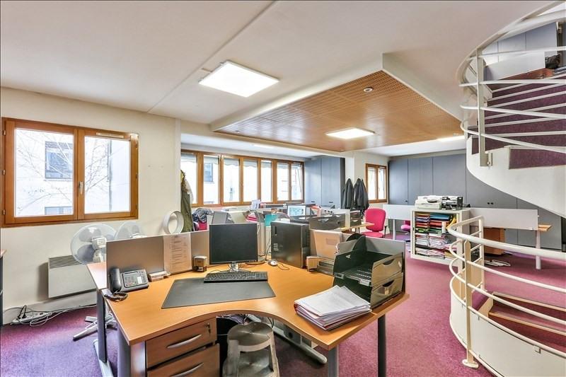 Vente bureau Boulogne billancourt 2510000€ - Photo 3