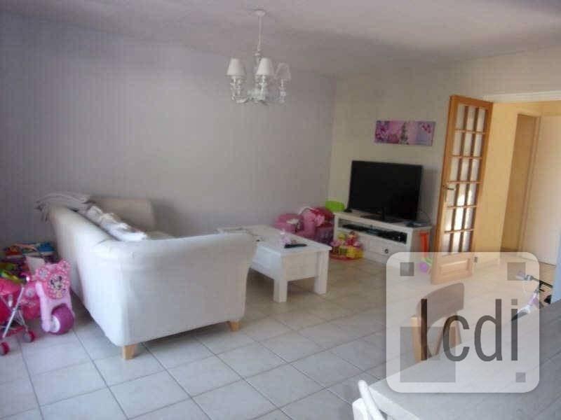 Vente appartement Tarascon 123000€ - Photo 2