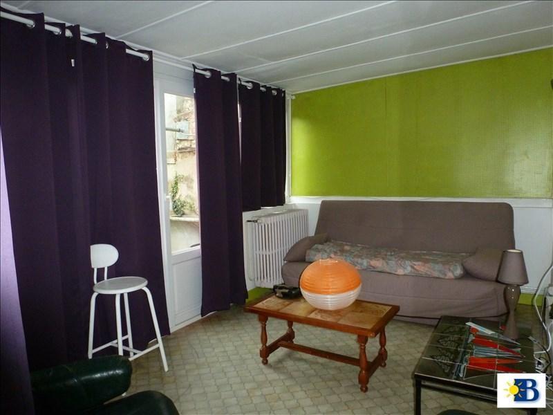 Location maison / villa Chatellerault 500€ CC - Photo 4