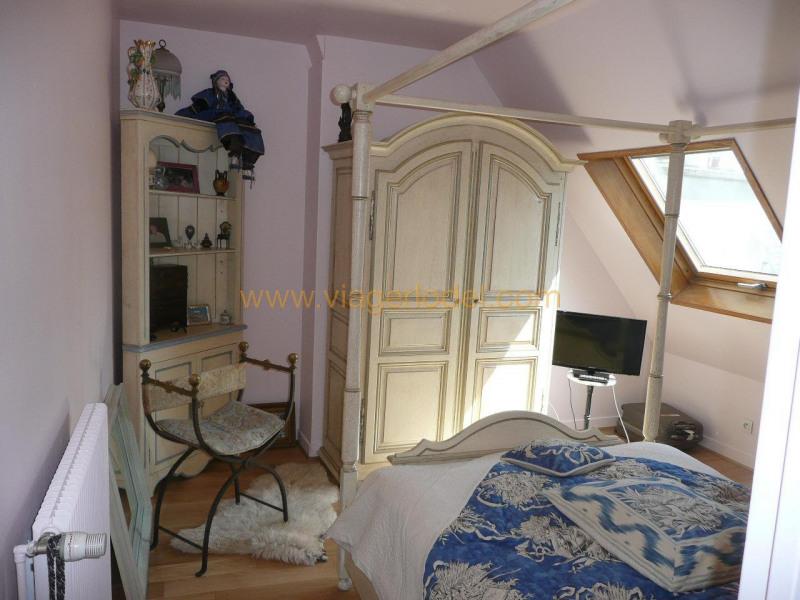 Viager appartement Paris 16ème 167500€ - Photo 1