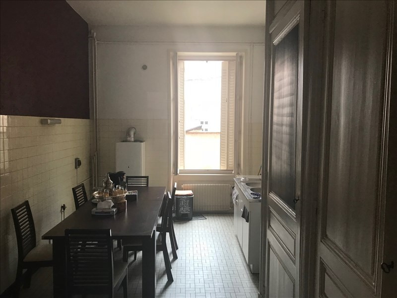 Rental empty room/storage Roanne 605€ HT/HC - Picture 5