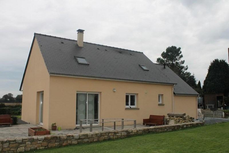 Sale house / villa Vesly 176000€ - Picture 7