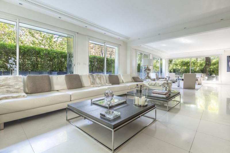 Vente de prestige appartement Boulogne-billancourt 5500000€ - Photo 2