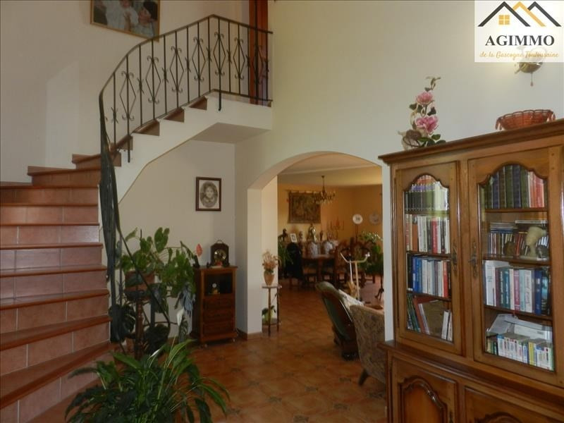 Deluxe sale house / villa L isle jourdain 627000€ - Picture 2