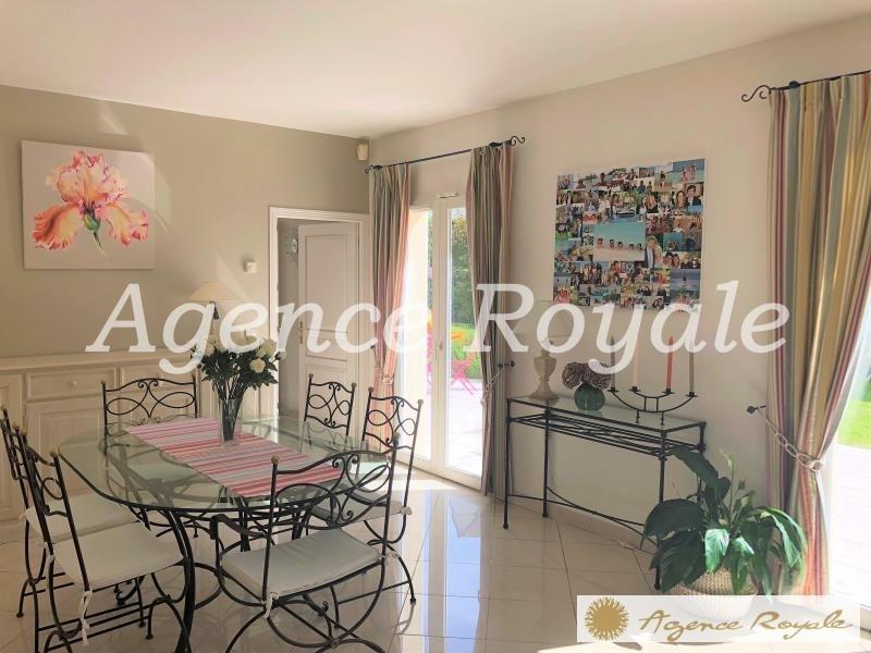Vente de prestige maison / villa Fourqueux 1250000€ - Photo 3