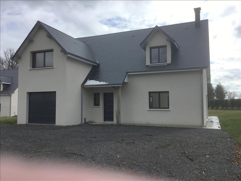 Vente maison / villa Lisieux 273000€ - Photo 2