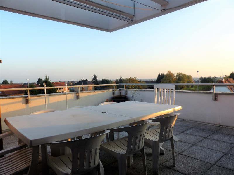 Sale apartment Haguenau 317000€ - Picture 2