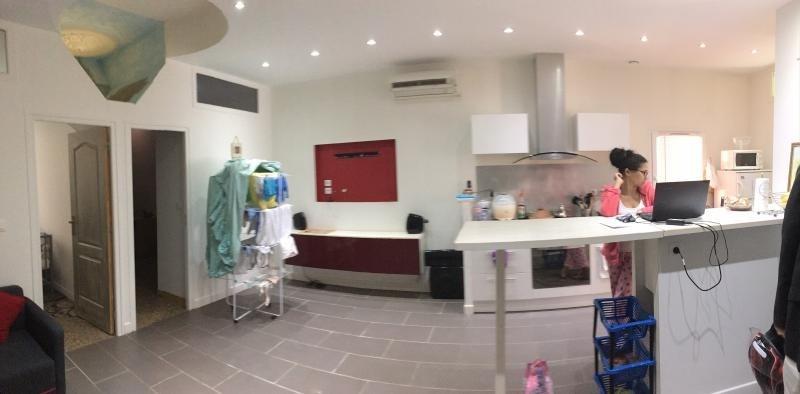 Sale apartment Lunel 120000€ - Picture 3