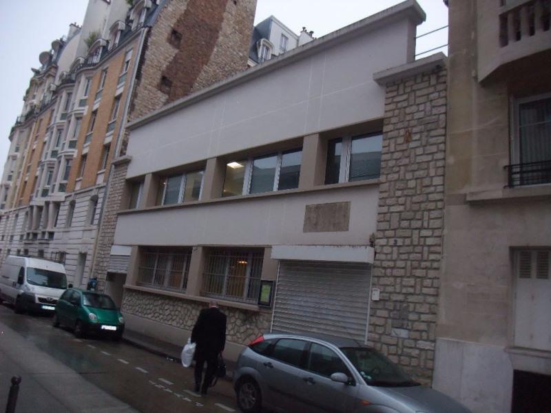 Location Bureau Paris 15ème 0