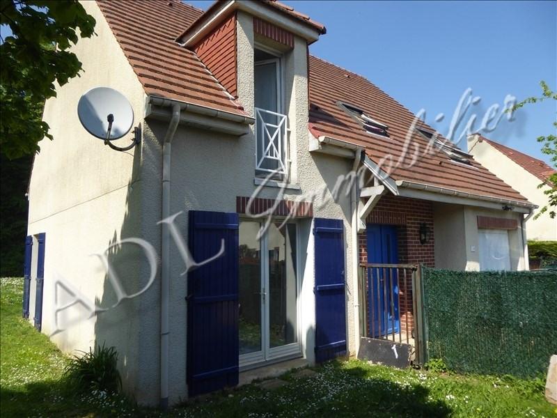 Sale house / villa La chapelle en serval 336000€ - Picture 1