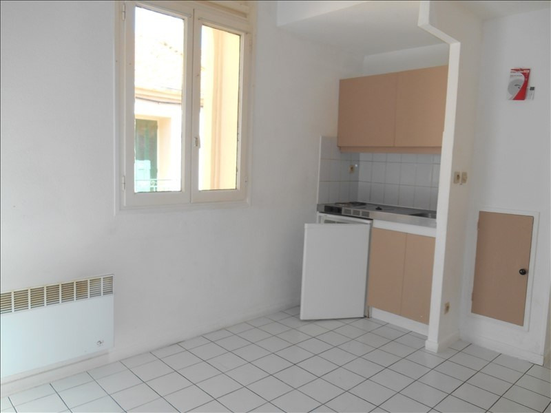 Vente appartement Port vendres 92000€ - Photo 2