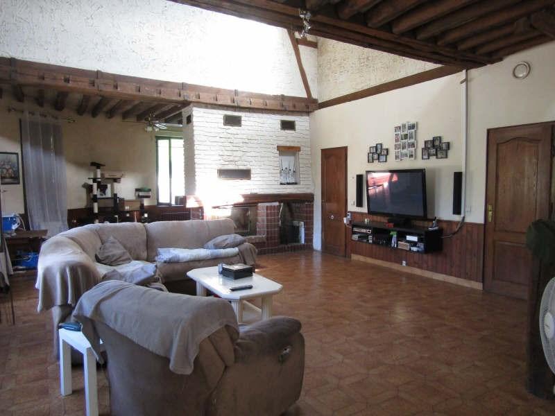 Vente maison / villa Andeville 227000€ - Photo 4