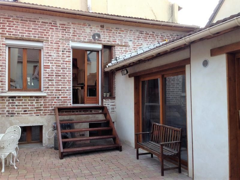 Sale house / villa Gennevilliers 483000€ - Picture 2