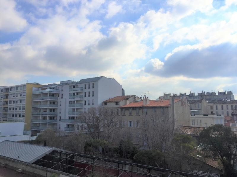 Verhuren  appartement Marseille 5ème 460€ CC - Foto 4