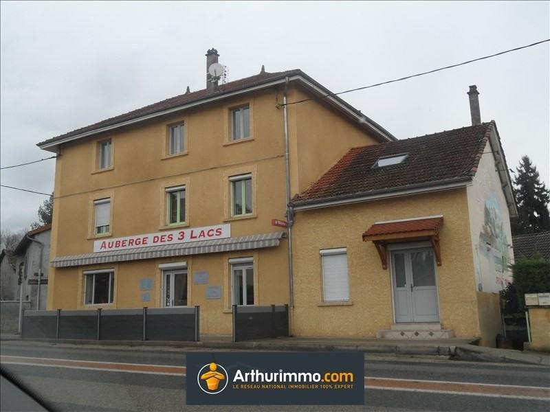 Produit d'investissement immeuble Morestel 289000€ - Photo 2