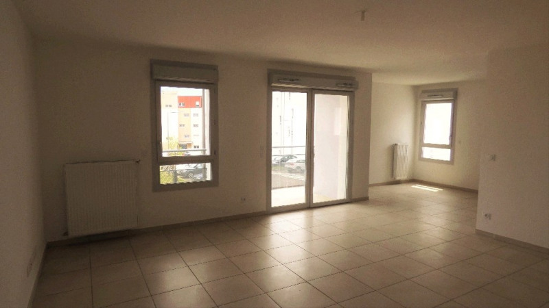 Location appartement Gex 1 598€ CC - Photo 1