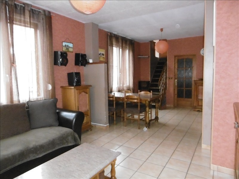 Sale house / villa St quentin 107 000€ - Picture 1