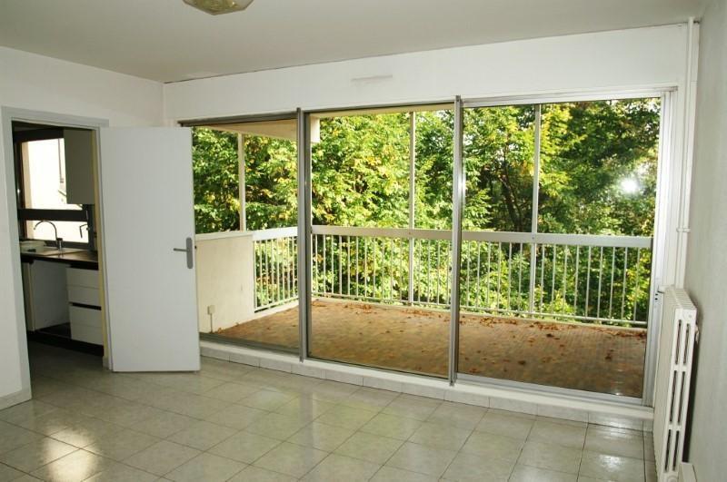 Vente appartement Vaulx milieu 173000€ - Photo 1