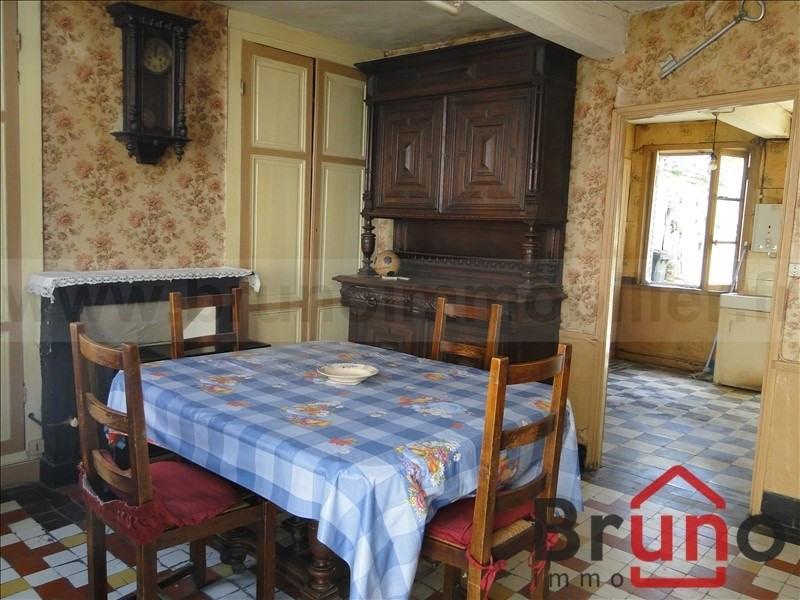 Revenda casa Le crotoy 183500€ - Fotografia 3