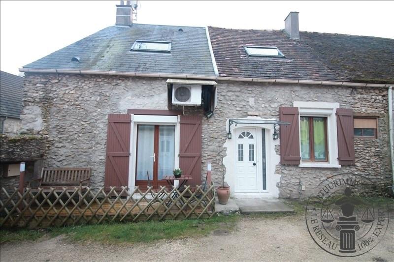 Sale house / villa Sainville 170000€ - Picture 1