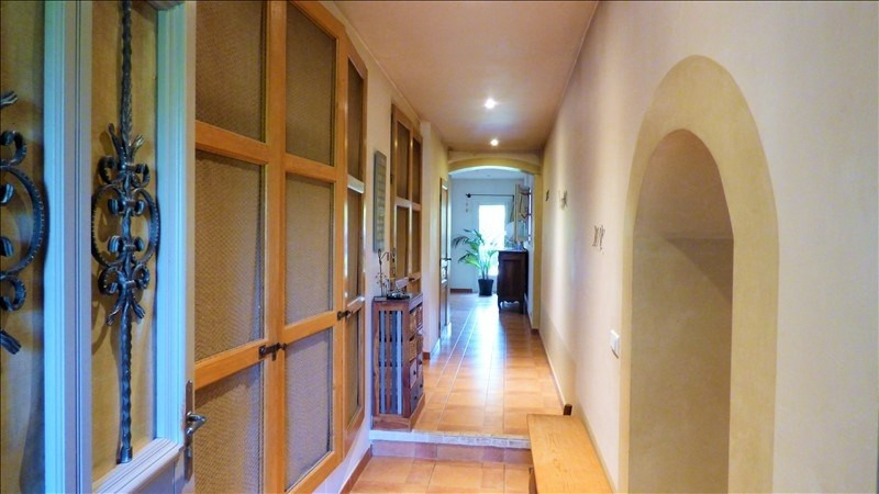 Vente maison / villa Monteux 449 000€ - Photo 7