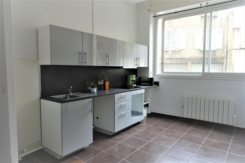 Location appartement Grenoble 530€ CC - Photo 1