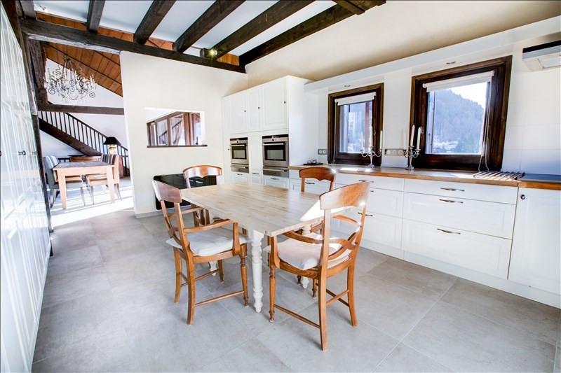Verkoop van prestige  huis Montriond 969000€ - Foto 4