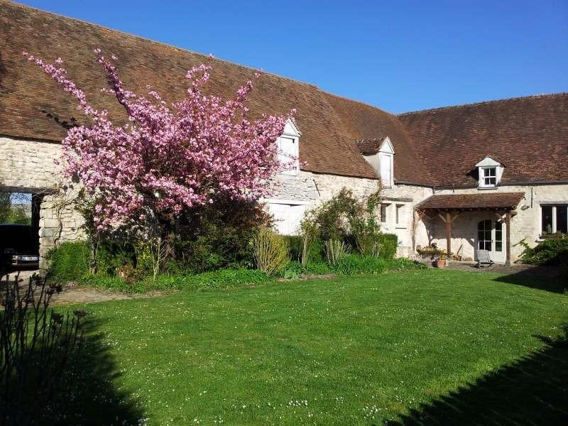 Vente de prestige maison / villa Fontaine chaalis 887000€ - Photo 4