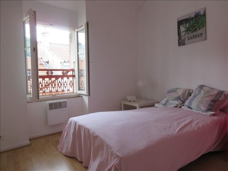 Venta  apartamento Voiron 69000€ - Fotografía 4