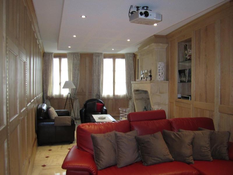 Sale house / villa Barbezieux-saint-hilaire 280000€ - Picture 4