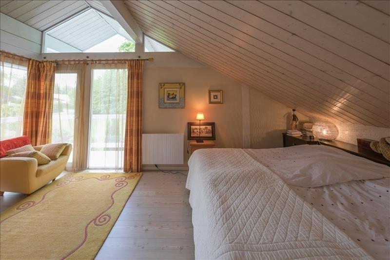 Vente maison / villa Annecy le vieux 955000€ - Photo 2