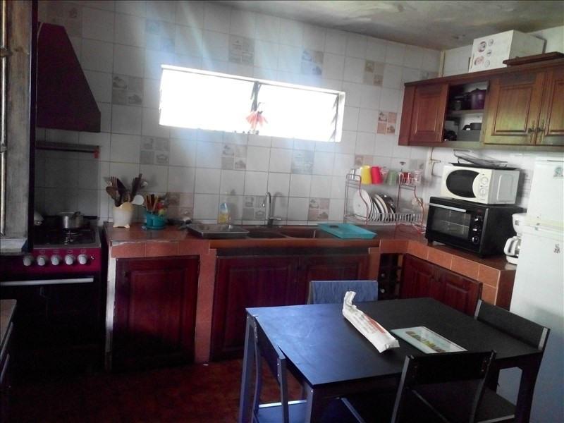 Vente maison / villa St francois 320000€ - Photo 5