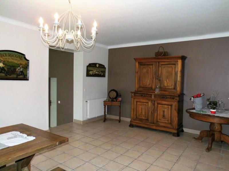 Sale house / villa Vedene 328000€ - Picture 2