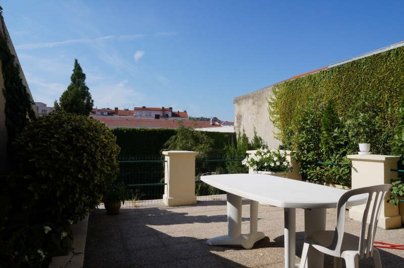 Vente de prestige appartement Vienne 360 000€ - Photo 1