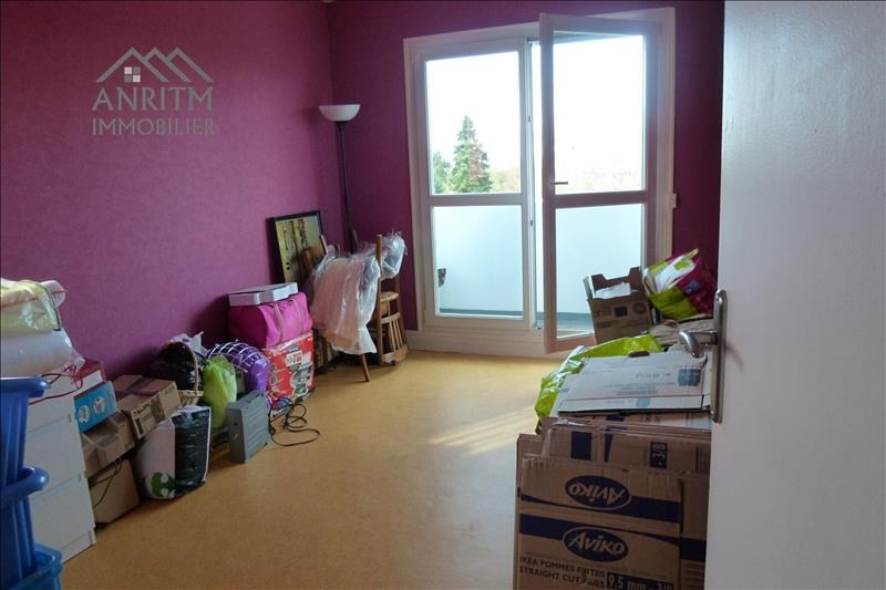 Vente appartement Plaisir 226800€ - Photo 9